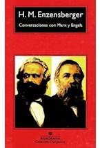Papel CONVERSACIONES CON MARX Y ENGELS