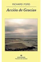 Papel ACCION DE GRACIAS