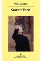 Papel SUNSET PARK