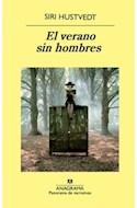 Papel VERANO SIN HOMBRES (PANORAMA DE NARRATIVAS 791)