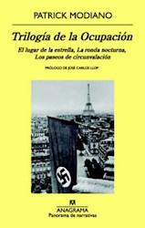 Libro Trilogia De La Ocupacion