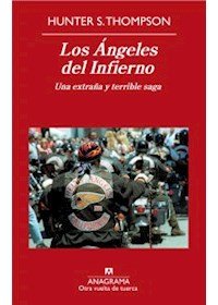 Papel Los Ángeles Del Infierno