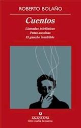 Papel Cuentos Roberto Bolaño