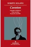 Papel CUENTOS LLAMADAS TELEFONICAS - PUTAS ASESINAS - EL GAUCHO INSUFRIBLE (OTRA VUELTA DE TUERCA 11)