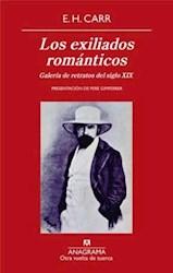 Papel Exiliados Romanticos, Los