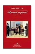 Papel MENUDO REPARTO (SERIE OTRA VUELTA DE TUERCA) (RUSTICA)