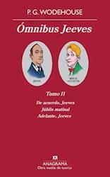 Libro 2. Omnibus Jeeves