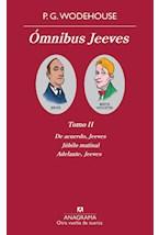 Papel OMNIBUS JEEVES TOMO II