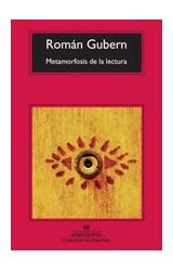Papel METAMORFOSIS DE LA LECTURA