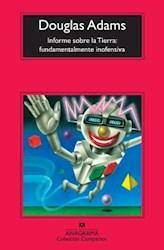 Libro Informe Sobre La Tierra : Fundamentalmente Inofensiva