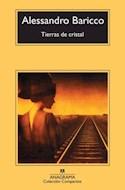 Papel TIERRAS DE CRISTAL (COLECCION COMPACTOS 598)