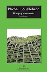 Libro El Mapa Y El Territorio