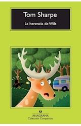 Papel HERENCIA DE WILT (COLECCION COMPACTOS 604)