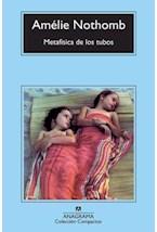 Papel METAFISICA DE LOS TUBOS