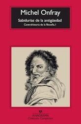 Libro Las Sabidurias De La Antiguedad