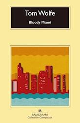 Libro Bloody Miami