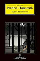 Libro El Grito De La Lechuza