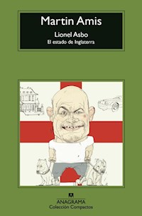 Libro Lionel Asbo : El Estado De Inglaterra