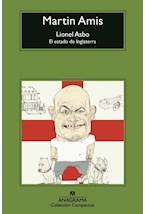 Papel LIONEL ASBO EL ESTADO DE INGLATERRA