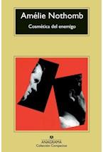 Papel COSMETICA DEL ENEMIGO