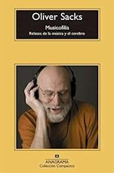 Papel Musicofilia Relatos De La Musica Y Elo Cerebro