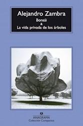 Libro Bonsai Y La Vida Privada De Los Arboles