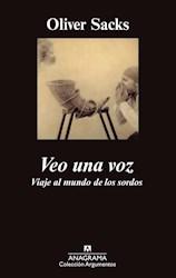 Libro Veo Una Voz
