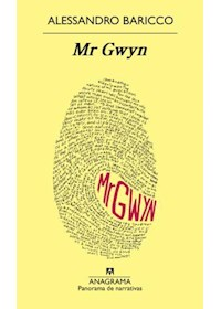Papel Mr Gwyn
