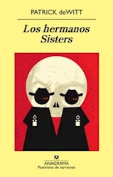 Libro Los Hermanos Sisters