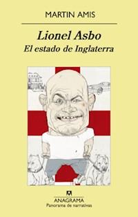 Libro Lionel Asbo  El Estado De Inglaterra