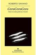 Papel CEROCEROCERO COMO LA COCAINA GOBIERNA EL MUNDO (PANORAMA DE NARRATIVAS 853)