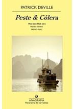 Papel PESTE & COLERA