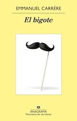 Libro El Bigote