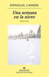 Papel Semana En La Nieve, Una