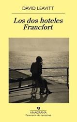 Libro Los Dos Hoteles Francfort