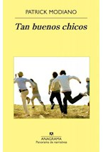 Papel TAN BUENOS CHICOS