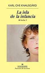 Libro La Isla De La Infancia
