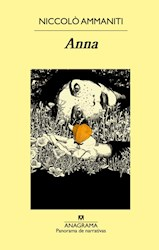 Libro Anna