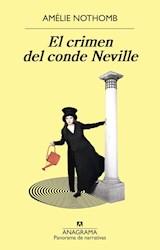 Libro El Crimen Del Conde Neville