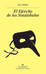 Libro El Ejercito De Los Sonambulos