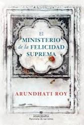 Libro El Ministerio De La Felicidad Suprema
