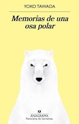 Libro Memorias De Una Osa Polar