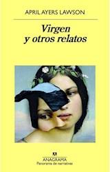 Libro Virgen Y Otros Relatos