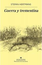 Libro Guerra Y Trementina