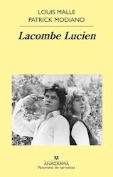 Libro Lacombe Lucien