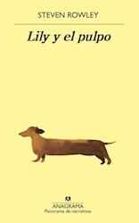 Libro Lily Y El Pulpo