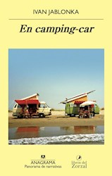 Libro En Camping - Car