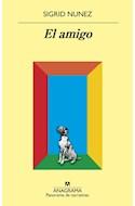 Papel AMIGO (COLECCION PANORAMA DE NARRATIVAS 1008)