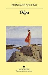 Libro Olga