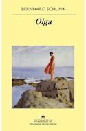 Papel OLGA (COLECCION PANORAMA DE NARRATIVAS 1006)